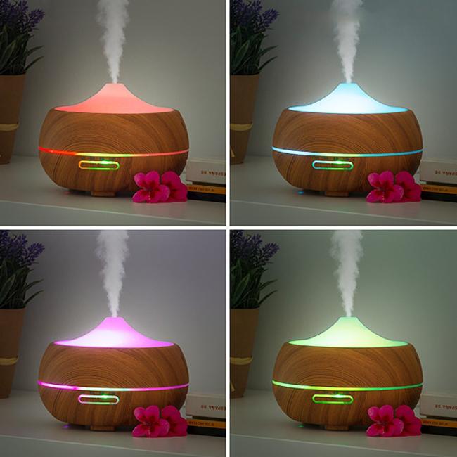 Duftfrisker Aroma med Timer