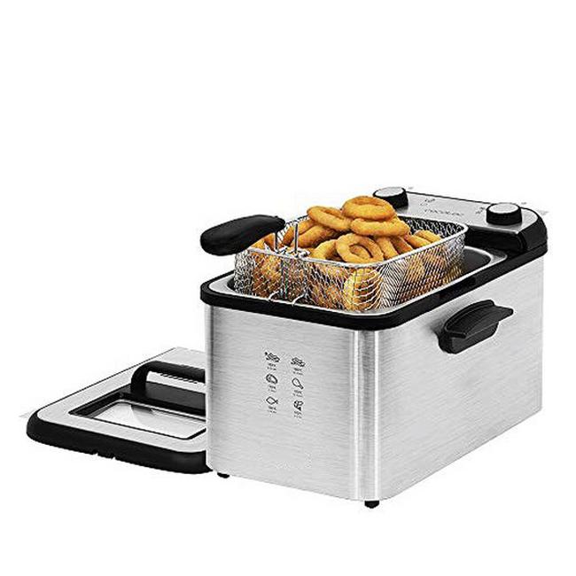 Pommes Frites maskine - 4 ltr