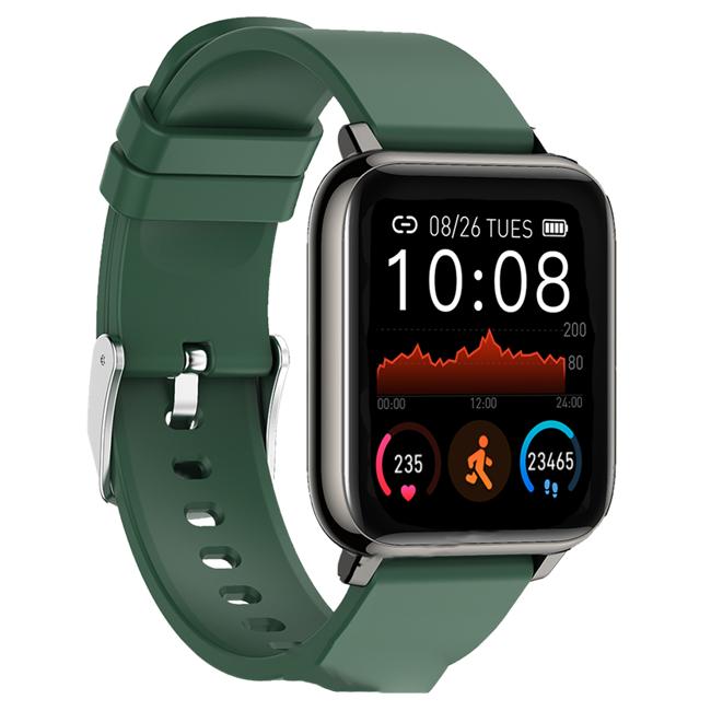 Smartwatch - Green - Mange funktioner