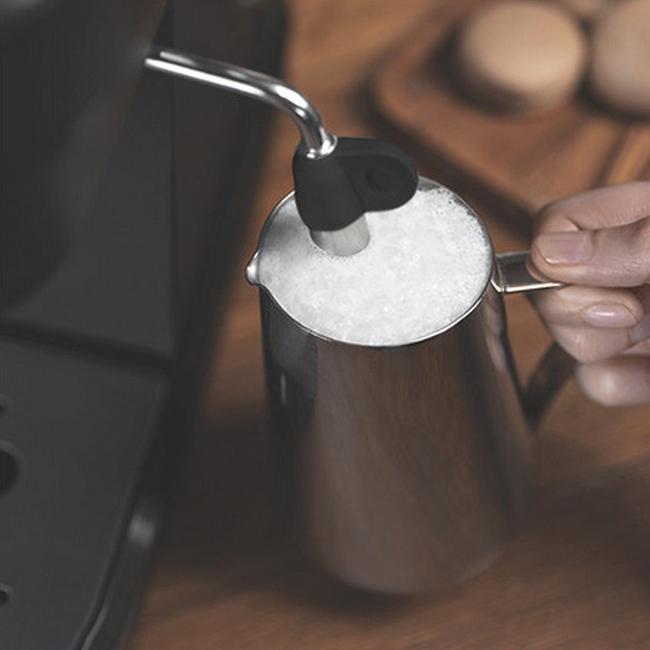 Kaffemaskine - Sort - 1,2 ltr