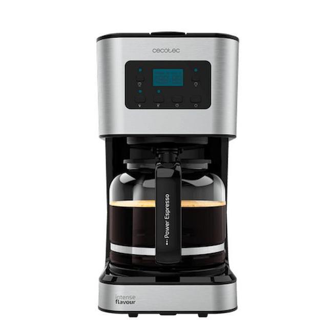 Kaffemaskine 1,2 ltr