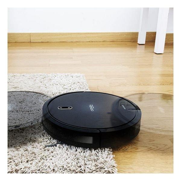 Robotstøvsuger Cecotec