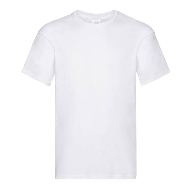 T-shirt - 100% Bomuld - Vælg størrelse
