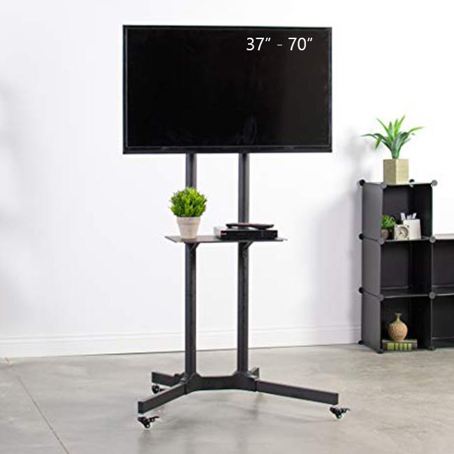 TV Stand med hjul - 37