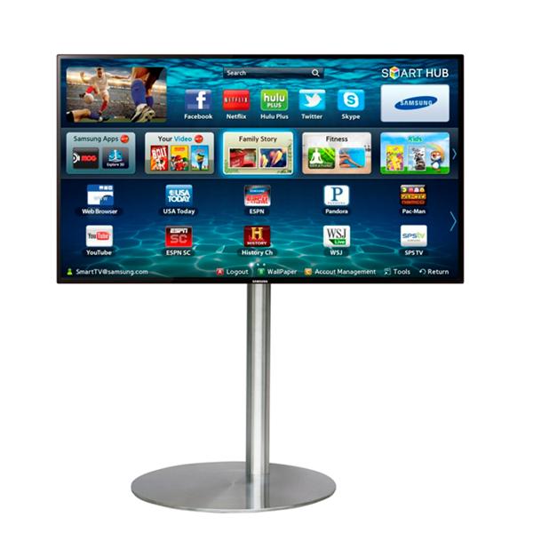 TV Stander - 26