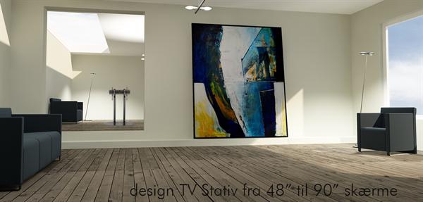 TV Stander - 45