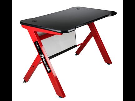 Gaming bord - 120cm - 7 LED lys