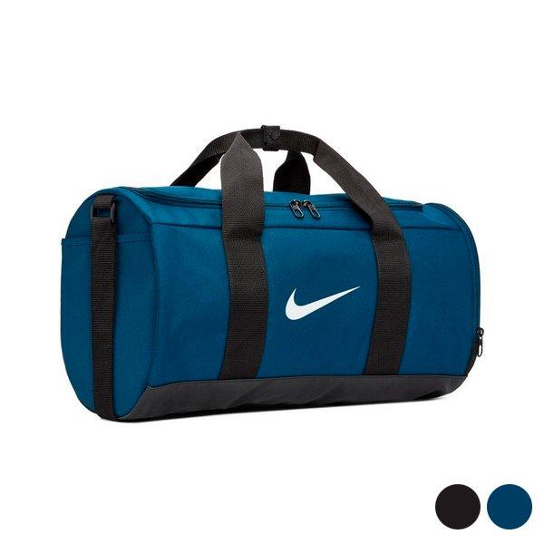 Nike sports taske - Navi/blå