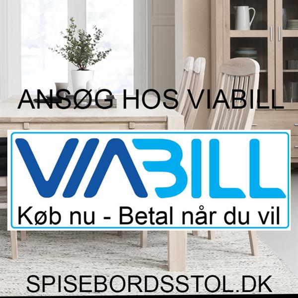Spisebordsstol - Oliven - House of Sander
