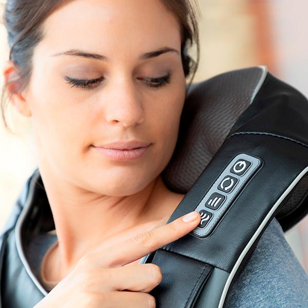 Massageapparat - Nakke & skuldre