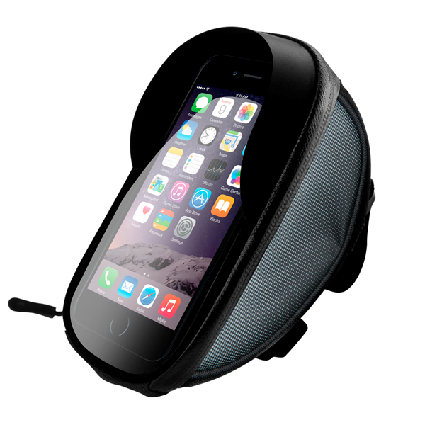 Mobiltelefon taske - MC eller cykel